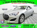 2013 Hyundai Genesis Coupe 2.0T 2.0T 2dr Coupe