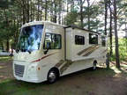 2017 Itasca Sunstar 31KE 31ft