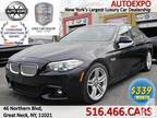 2014 BMW 5 Series 550i xDrive AWD 550i xDrive 4dr Sedan