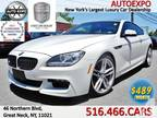 2014 BMW 6 Series 650i 650i 2dr Coupe