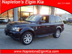 2008 Land Rover Range Rover Sport, 133K miles
