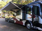 2004 Tiffin Motorhomes ALLEGRO BUS 40-TSP