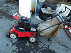 Used Troy Bilt Chipper Vac / Shredder - Local Pickup ONLY