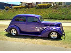 1937 Ford Tudor Antique in Fallbrook, CA