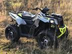 2019 Polaris Scrambler® 850 ATV for Sale