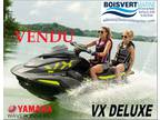 2020 Yamaha VX DELUXE Boat for Sale