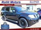 2012 Nissan Pathfinder Brown, 90K miles