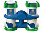 Frog Leap Infuzer 7850 Mineral Sanitizing System Pools Up to