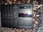 YAMAHA MT4X 4-Track Analog Cassette Tape Recorder/Mixer