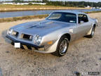 1975 Pontiac Trans Am Immaculate