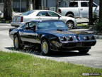 1979 Pontiac Trans Am Coupe For Sale