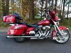 2012 Harley-Davidson FLHTC - Electra Glide Classic CLASSIC