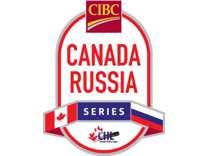 Canada Russia Series Tickets