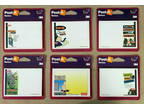 3M Dilbert Post-it Notes - 6 Different Pads