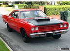 1969 Plymouth Road Runner Coupe 383 V-8