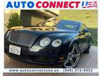2005 Bentley Continental GT Coupe COUPE 2-DR