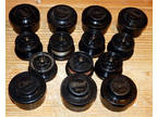 Mitchell Spinning Fishing Reel Spool Lot of 7 in Cases