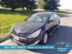 2013 Hyundai Sonata Hybrid 4d Sedan - Great Falls, Montana