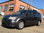 2015 Chrysler town & country Gray, 95K miles