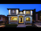 Beautifully designed custom built French Provincial family home