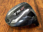 New in plastic Titleist TS2 9.5 Driver Head Only 2019 Right