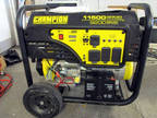 CHAMPION 9200W/11500W Portable Generator new pick up only no