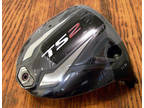 New in plastic Titleist TS2 11.5 Driver Head Only 2019