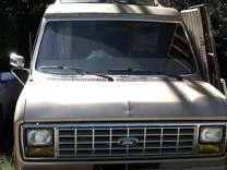 1988 custom wheelchair van with lift