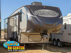 2015 Heartland PROWLER Prowler Fifth Wheels P275