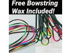 Bear Truth 2 Bowstring Cable Set w/ Free String Wax/Warranty