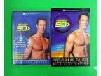 Power 90 - Beachbody - Exercise - 3 Workouts - Program Guide