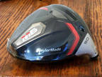 New in plastic Taylor Made M6 9 Driver Head Only 2019 Right