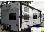 2020 Keystone Rv Passport SL Series 239ML 239ML