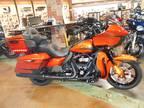 2020 Harley-Davidson® FLTRK Road Glide® Limited
