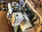 Onan Diesel Marine Generator