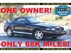 2002 Ford Mustang Premium - Santa Clarita,CA
