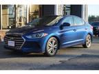 2017 Hyundai Elantra Blue, 29K miles