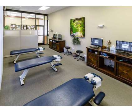 Professional office space for rent at 820 E El Camino Real in Mountain View CA is a Office Space