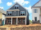 New Construction at 1755 Stone Hedge Drive, by Brock Built