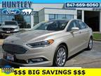 2017 Ford Fusion Gold|White, 20K miles