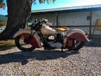 1942 Indian Sport Scout 1942 Indian Sport Scout. Matching #s