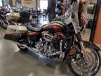 2011 Harley-Davidson CVO™ Street Glide® CVO
