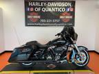 2017 Harley-Davidson Street Glide® Special SPECIAL