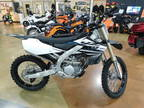 2020 Yamaha YZ250F 250F