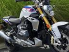 2020 Bmw R-1250 R