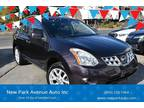 Used 2011 Nissan Rogue for sale.