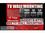 Home Theater and TV Wall Mounting Specialist