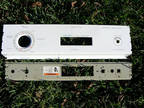 Whirlpool LET7848DQ1 Dryer Control Panel - Part # 3398533 &