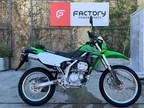 2019 Kawasaki KLX250 250