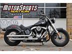 2015 Harley-Davidson FLS - Softail Slim SLIM